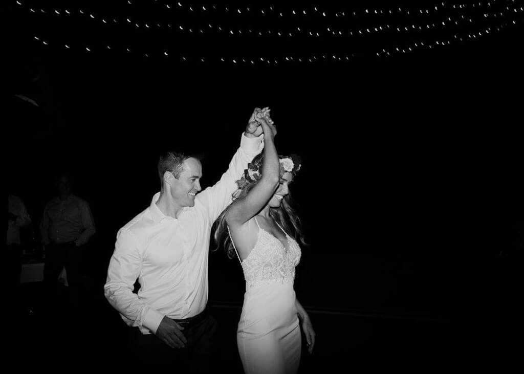 Perth Weddings - Darlington Estate - Rob & Angie Hunt - K&CO Events Perth WA