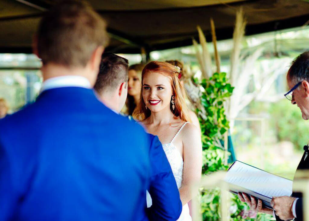 Real Weddings Perth - Darlington Estate - Rob & Angie Hunt - K&CO Events Perth WA