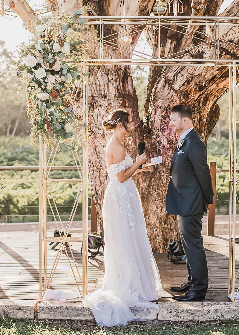 Love is in the Air | Rosie & Gary | 23.03.19