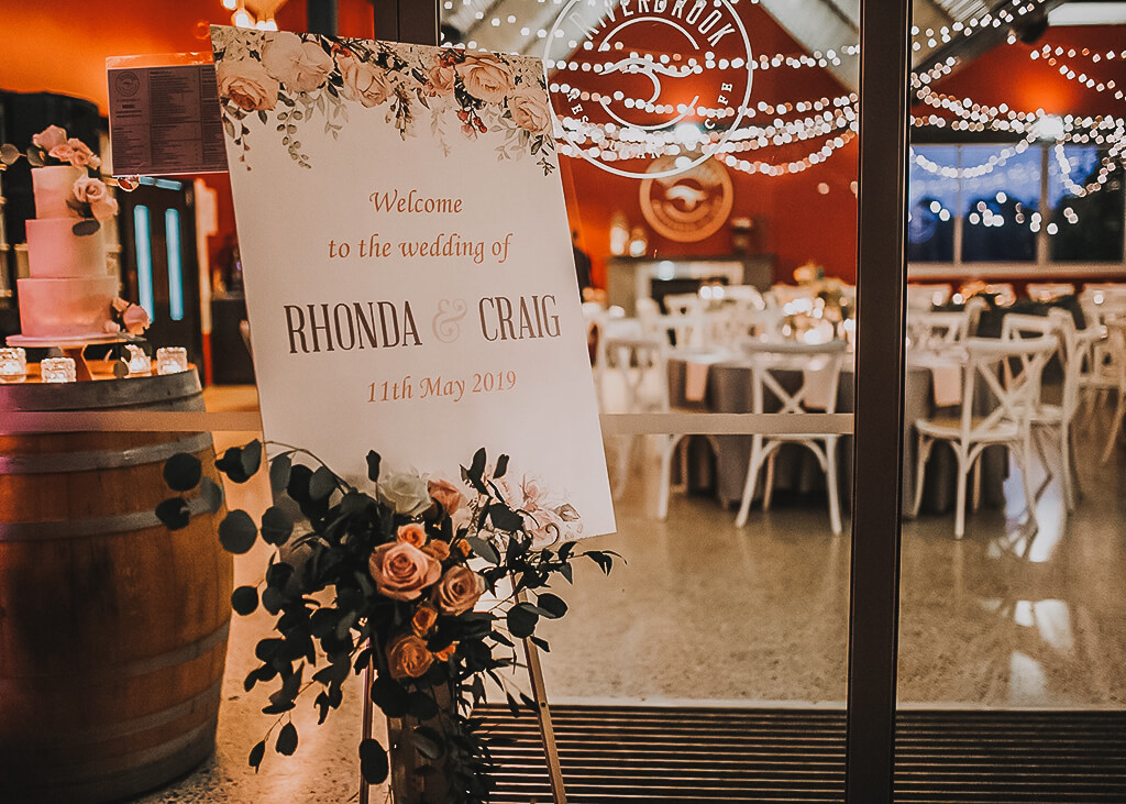 An Autumn Wedding Like No Other   Rhonda Weds Craig   11.05.19