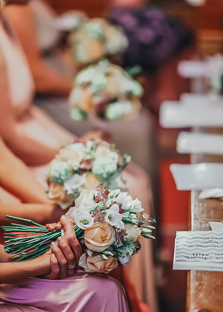 5 Questions to Ask Your Perth Wedding Planner