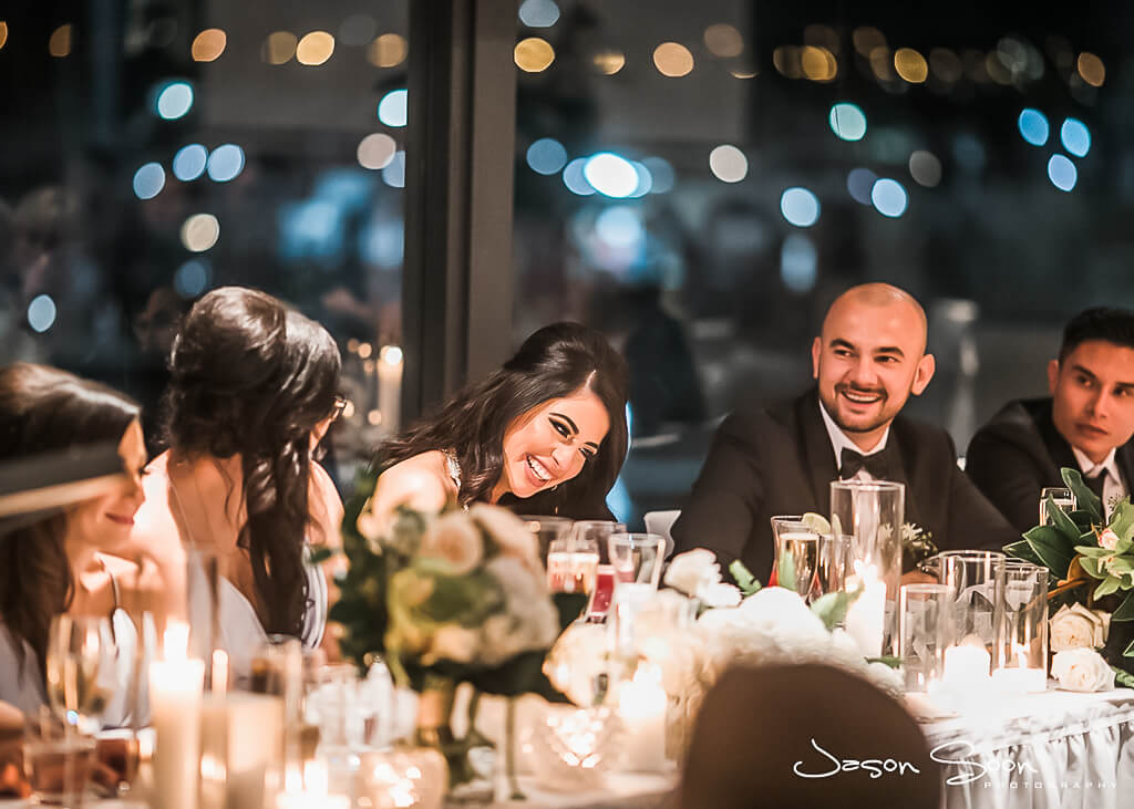 Wedding Bliss with Kara & Radi | 28.04.18