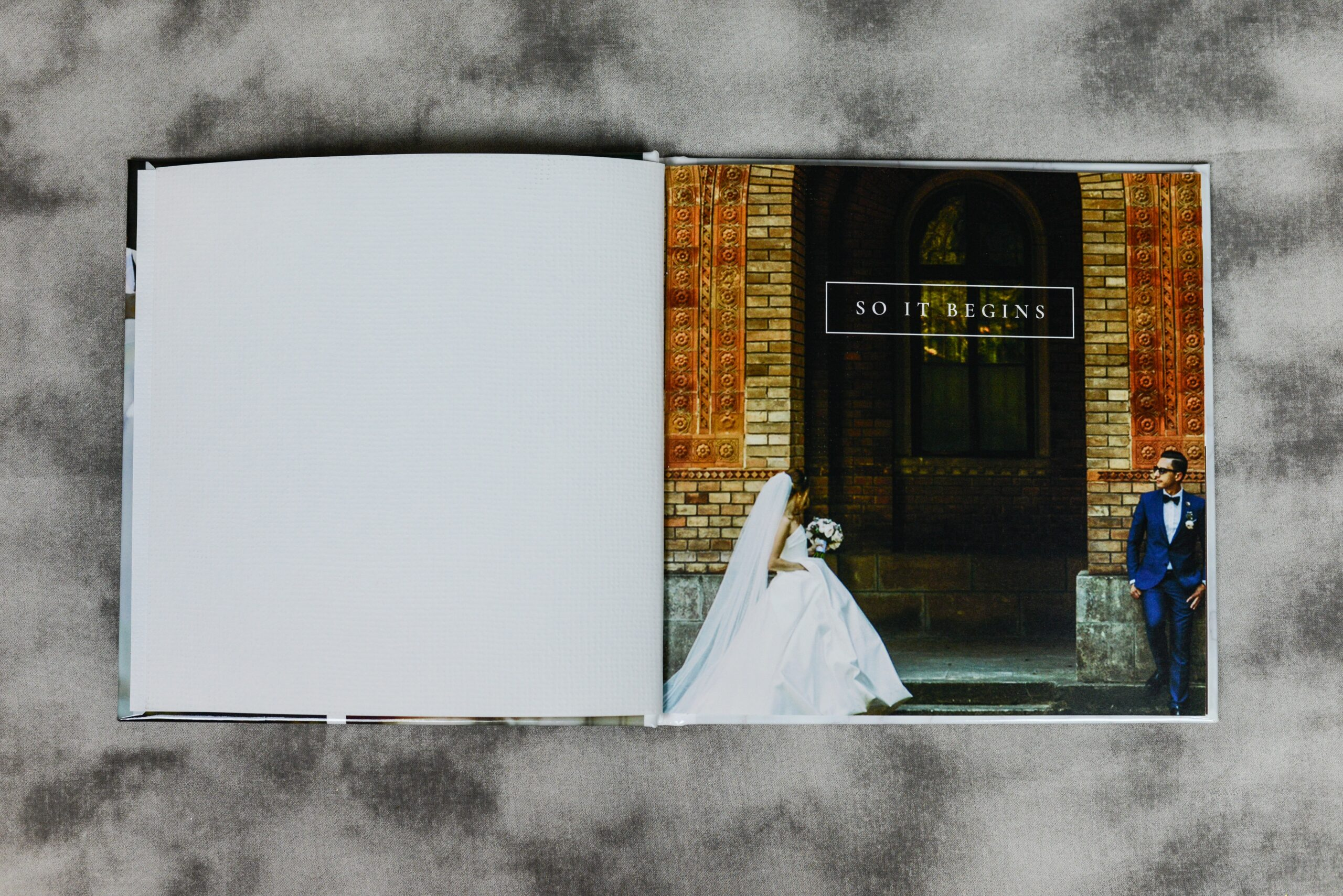 5 Reasons to Invest in a Wedding Album